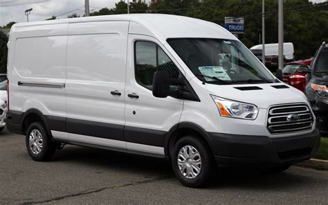 ford transit 2015 reviewing the ford transit smarter car reviews steemit