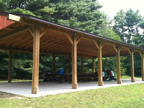 outdoor venues canonicus camp conference center