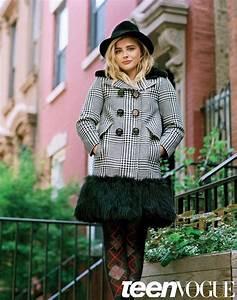 Chloe Moretz: Teen Vogue Magazine 2016 -04 - GotCeleb