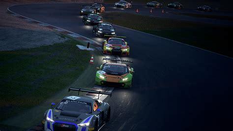 assetto corsa competizione    refined racing sim