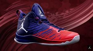 Blake Griffin Shows Off Jordan SuperFly 5's Explosive ...