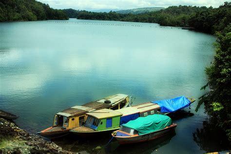 donie jenggot obyek wisata kota martapura kabupaten