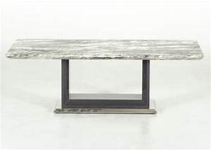grey marble top coffee table lavish home With grey marble top coffee table