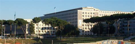 Fao Sede Roma by Allarme Nella Sede Della Fao A Roma Si 232 Trattato