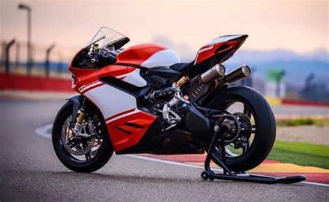 Ducati Car Price by Ducati 1299 Superleggera Price Launch Specs Autopromag
