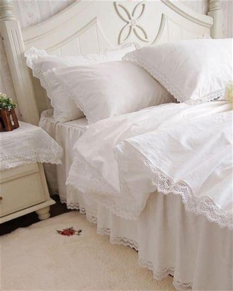 shabby chic white bedding white shabby chic bedding white shabby chic bedding home country pinterest decorate my house
