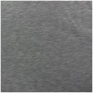 Tissu Gris Chiné : tissu sweat gris chin x 10cm ma petite mercerie ~ Teatrodelosmanantiales.com Idées de Décoration
