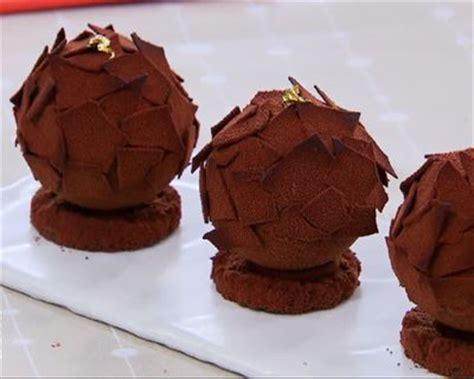 dessert noel cyril lignac gateau boule de noel cyril lignac les recettes populaires blogue le des g 226 teaux