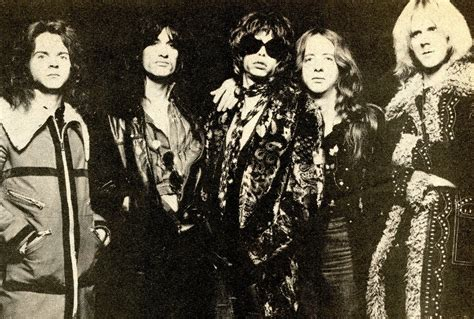 Monday Rock City A Conversation With Joe Perry Of