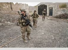 Army to Deploy 101st Airborne Soldiers to Afghanistan
