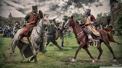 Medieval Battlefield Battle Wallpapers Mobile 4k Desktop