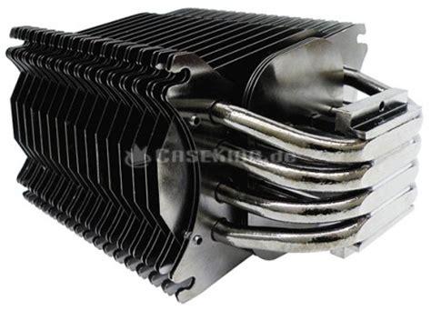 xigmatek thor 39 s hammer heatsink unveiled