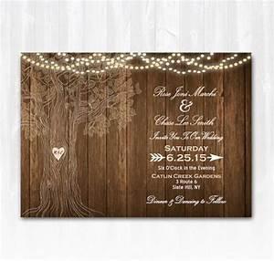 blank wedding invitation templates trees google search With blank country wedding invitations