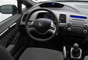 Honda Civic Ex Manual Transmission 2006