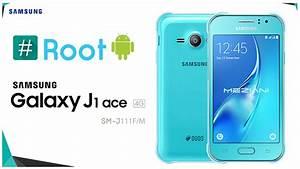 Root Samsung Galaxy J1 Ace Sm-j111f    Sm-j111m