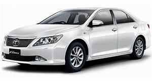 Toyota Aygo Prix Neuf : prix toyota camry 2 5 l a partir de 86 000 dt ~ Gottalentnigeria.com Avis de Voitures