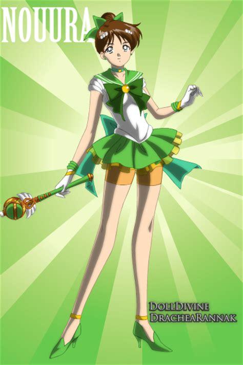 Sailormoon Dress Up Sailor Moon Dress Up Nouura By Kiyokouu On Deviantart