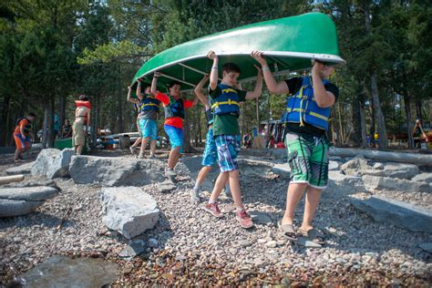 merit badges  earn  summer camp boy scouts