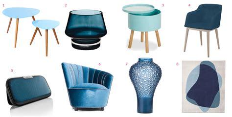 canapé fixe une déferlante de bleu dans la déco maison créative