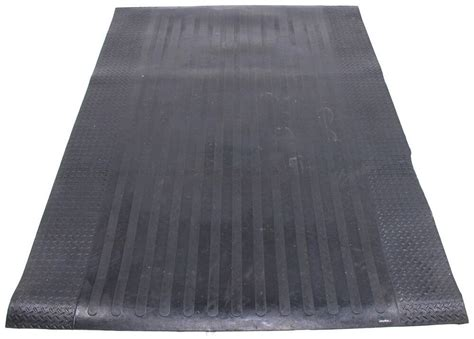 westin universal fit truck bed mat  long   wide
