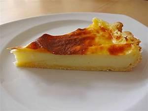 Französischer Apfelkuchen Backen : flan p tissier von gaumen freude ~ Lizthompson.info Haus und Dekorationen