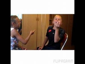 Geile Challenge. Russische ching chang chong - YouTube