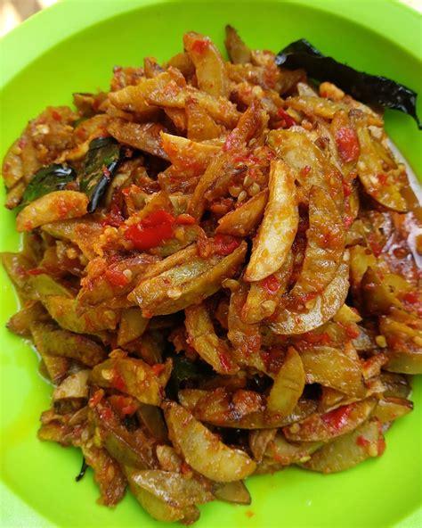 Resep cara membuat makanan nusantara yang enak. RESEP JENGKOL BALADO ini Enak, Praktis dan Mudah Bikinnya ...