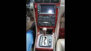 How To Remove Center Console    Navigation 2002 Acura Rl 3