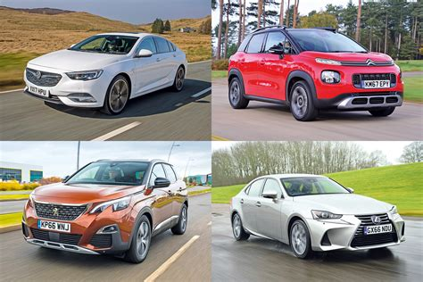 company cars   complete guide auto express