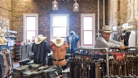 Boot Barn Houston by American Apparel Lower Broadway Storefront To Be Taken