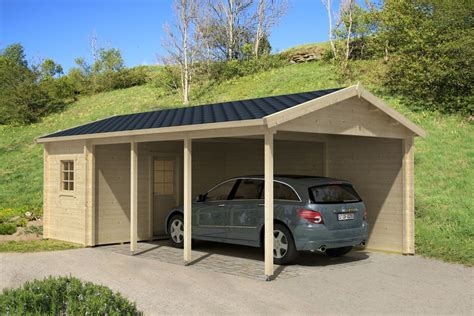 Carport Baugenehmigung Jetzt Zum Eigenen Carport