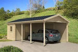 Dachbelag Für Carport : baugenehmigung f r ihren carport das m ssen sie wissen ~ Michelbontemps.com Haus und Dekorationen