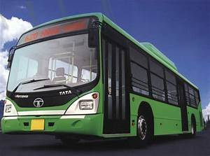 Tata-Marcopolo bus project to start commercial production ...