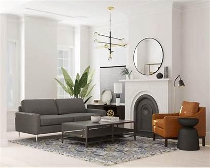 Sofa Furniture Living Buying Easy Modern Modsy