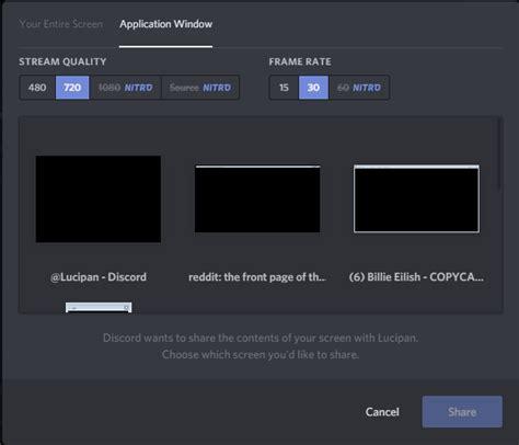 discordapp   giving   black screen