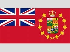 I don't know British imperial flags and would like to