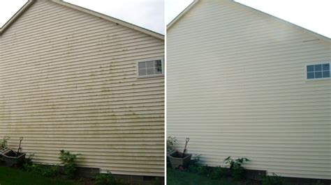 Should You Pressure Wash Siding?  Angie's List