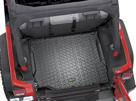 Quadratec Jk Floor Mats by Quadratec 14255 0301 Quadratec 174 Ultimate All Weather