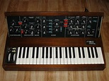 What Is a Moog Synthesizer? | eBay