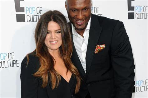 Khloe Kardashian calls off divorce to Lamar Odom after ...