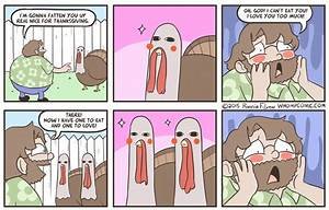 Turkeybirdswhompcomiccomicsfunny Comics Strips