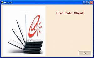 RealTime DataFe... Live Streaming Mcx Quotes