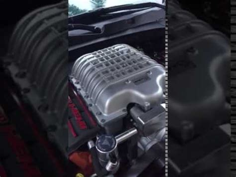 Hellcat Problems by Hellcat Bad Supercharger