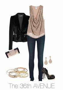 The 36th AVENUE | Winter Outfit Ideas | The 36th AVENUE