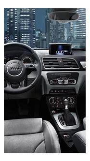 Audi Q3 interior | D R E A M C A R | Pinterest | Audi q3 ...
