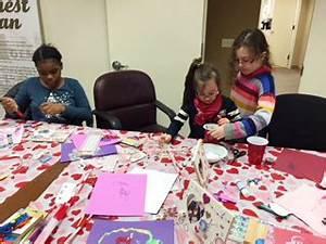 Children & Teens Day: Spreading Love to PALS on Valentine ...