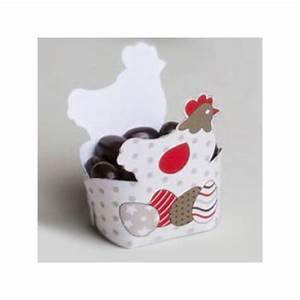 Poule Pour Paques : panier cocotte pour p ques sp cial p ques drag es anahita ~ Zukunftsfamilie.com Idées de Décoration