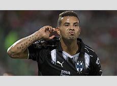 Edwin Cardona y Yimmi Chará marcan con Rayados en Liga MX