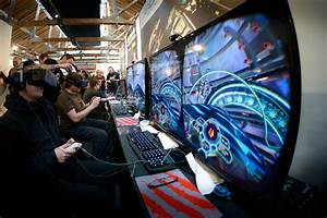 EGX Rezzed 160 Playable Games 400 Screens And Loads Of