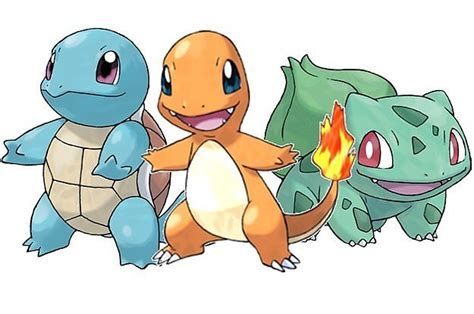 How Popular Are Your Pokémon Starter Opinions?